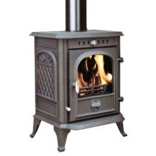 Heater (FIPA070) / Cooker. Cast Iron Stove