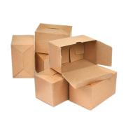Custom printed boxes corrugated package printing