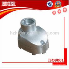 piezas de máquina de café de fundición de aluminio a medida