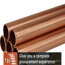 C13001 tubos de cobre para aplicaciones industriales