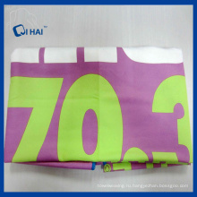 Микрофибра печати женщин спорта полотенце (QHPC44399)