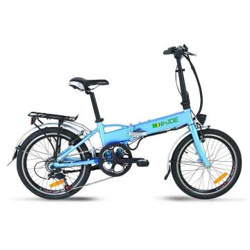 High Speed Electric Bike