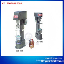 Многоцелевая машина для запирания и укупоривания (серия JGS)