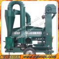 Maize Seed Gravity Separating Machine (with cyclone)