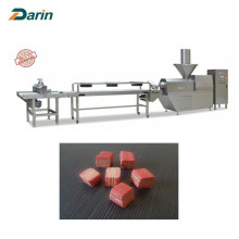 Mesin Cold Chewing Bone Snack Extruding