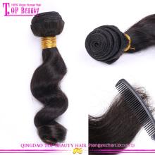 Высокое Качество Свободная Волна Импорт Индийский Волосы Оптовая Цена