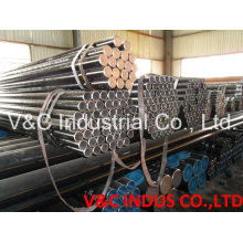 Carbon Steel Seamless Pipe with Factory Price