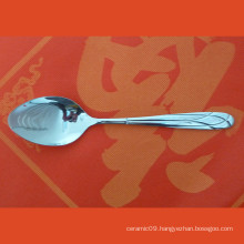 Stainless Steel Spoon (CY-SS2014)