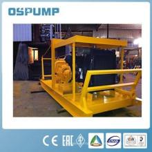 Pompes à double aspiration et / ou pompes à eau pour moteur diesel