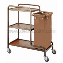 Hotel Room Service Cart (DD29)