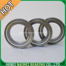 Stainless Steel Deep Groove Ball Bearing 6801