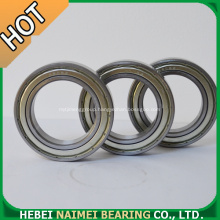 Stainless Steel Deep Groove Ball Bearing 6801