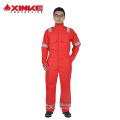65 Uniforme de uniforme Poly 35Cotton para trabajadores