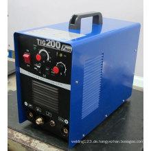 WIG-Serie Inverter DC Schweißmaschine TIG200p