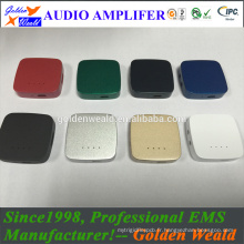 mini-amplificateur de casque amplificateur de batterie rechargeable