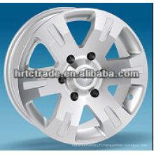 Belle 2013 sport suv roues de voiture jantes en aluminium