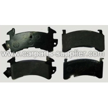 Brake Pad for Buick D154 7070a