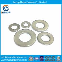 Stock JIS B 1186 Arruela de aço inoxidável de alta resistência para juntas de aperto de fricção