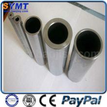 Tubo de tungsteno puro pulido