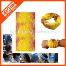 Vente en gros de bandes élastiques en tube personnalisé