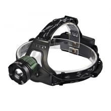 Durable Running Headlamps Rechargeable