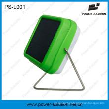 Green Energy Mini lámpara solar para lectura de niños en edad escolar