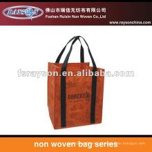 хорошее качество PP сплетенная хозяйственная сумка