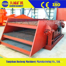 Yk2060 Quarry Plant Vibrating Screen China Manufacturer