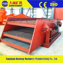 Yk2060 Карьерный завод Вибрационный грохот Китай Производитель