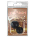 GuangZhou Manufacturer Wholesale Durable Silicon Rubber gun bolt knob