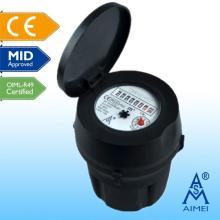 Concntric Super Dry Пластиковый измеритель холодной воды