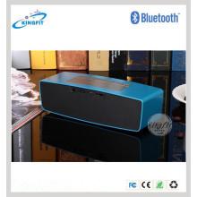 Mãos-livres Bluetooth Speaker FM Radio Music Player
