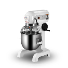 20l Good Quality 750w 8 Speed Stand Food Mixer With A Stainless Steel Bowl For Kitchen Sale/Bakery