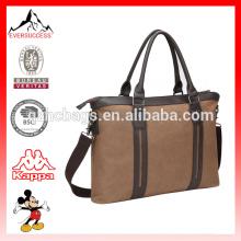 Classique Business Handbags Messenger Bag