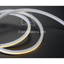 Evenstrip IP68 Dotless 1416 2700K Luce di striscia superiore a curva
