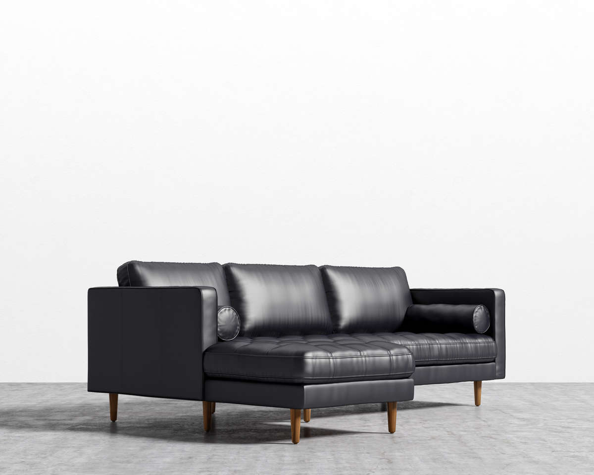 Luca_Sectional_ANGLE_GenuineLeather_FlorenceBlack