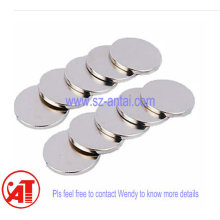 D10X3mm Disc Magnets/10X3mm Disk Magnets