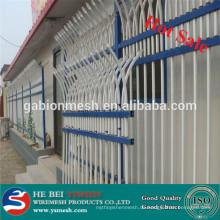 Zink-Zier-Zaun-Hersteller
