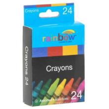 JML Crayon Set Types Of Crayons Rainbow Crayon