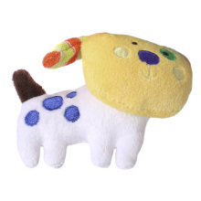 Factory Supply Plush Toy Cushion