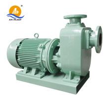pompe utilisée dans la raffinerie de pétrole
