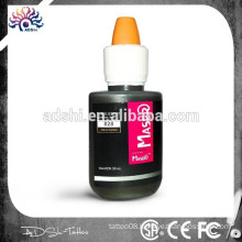 28 colors ink set, permanent makeup for eyebrow & eyeliners & lips, high quality permanent makeup pigment