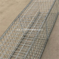Galvanized Welded Mesh Wall Retaining Gabion