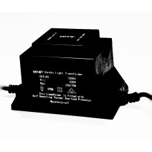 Waterproof transformer / electrical transformer