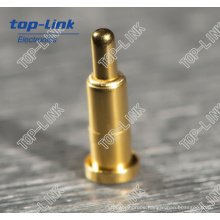 Spring Loaded Pogo Pin Battery