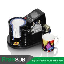 2015 Sunmeta primeira chegada caneca impressão máquina de impressão automática, máquina de caneca