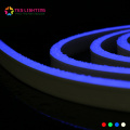 RGB cambiable DC24V IP68 Impermeable LED Neon Flex