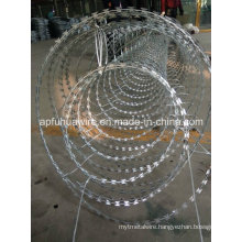Good Quality Razor Barbed Wire for Sale Factory