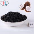Siver granular activado por carbón activado