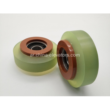 Step Roller for Mitsubishi Escalators 76 * 35 * 6002